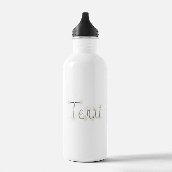 Terri Spark Water Bottle