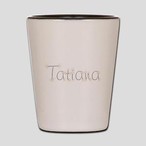 Tatiana Spark Shot Glass