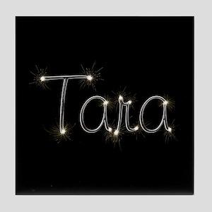 Tara Spark Tile Coaster