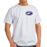 LIDragRacing.com Logo T-Shirt
