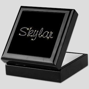 Skylar Spark Keepsake Box