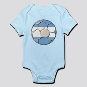 Argentina Flag World Cup Soccer Football Futbol Ba