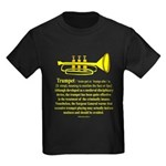 Trumpet Kids Dark T-Shirt
