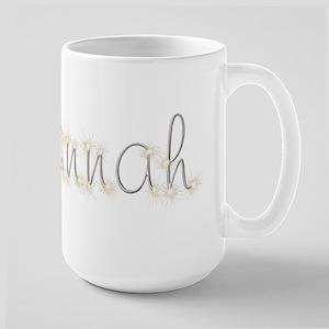 Savannah Spark Large Mug