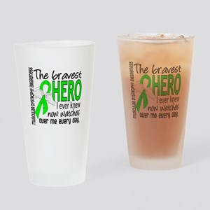 Bravest Hero I Knew Muscular Dystrophy Drinking Gl