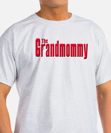 The Grandmommy T-Shirt