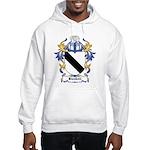Bunkell Coat of Arms Hooded Sweatshirt