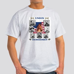 Union Horsemen Light T-Shirt
