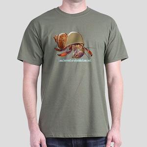 Monster PP Dark T-Shirt