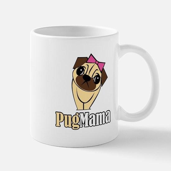 Pug Mama Mug