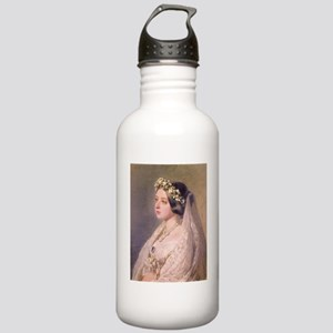 Victoria Stainless Water Bottle 1.0L