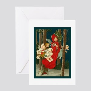L Greeting Cards