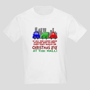Traffic Kids Light T-Shirt
