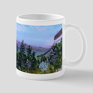Jay Peak Lookout Mug