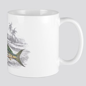 Catfish Fish Mug