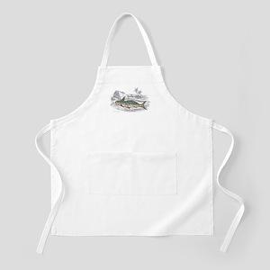 Catfish Fish BBQ Apron