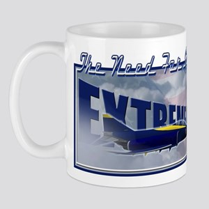 The Need For Speed - Extreme Mug