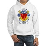 Brechin Coat of Arms Hooded Sweatshirt