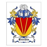 Brechin Coat of Arms Small Poster