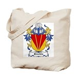 Brechin Coat of Arms Tote Bag