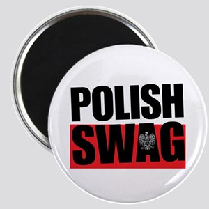 "Polish Swag 2.25"" Magnet (10 pack)"