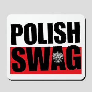 Polish Swag Mousepad