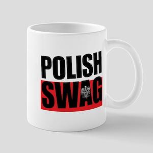 Polish Swag Mug