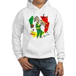 Ska Mon Hooded Sweatshirt