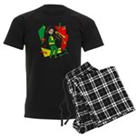 Ska Mon Men's Dark Pajamas