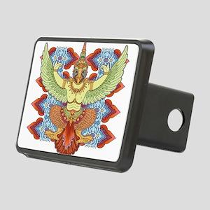 Garuda Rectangular Hitch Cover