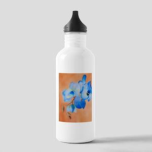 Blue Mystique Stainless Water Bottle 1.0L