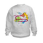 Bone apArt Kids Sweatshirt