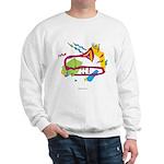 Bone apArt Sweatshirt