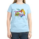 Bone apArt Women's Light T-Shirt