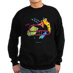 Bone apArt Sweatshirt (dark)