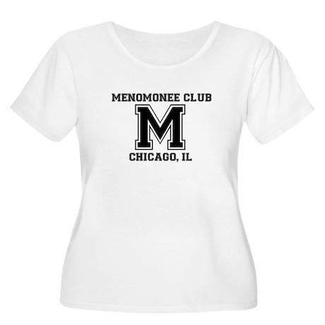 Alumni Women's Plus Size Scoop Neck T-Shirt