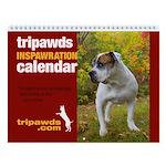 Tripawds Inspawration Wall Calendar #5