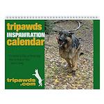 Tripawds Inspawration Wall Calendar #4
