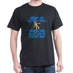 Show Me On The Doll Dark T-Shirt