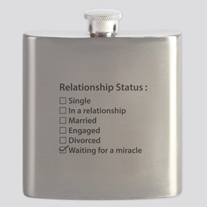 Relationship Status Flask