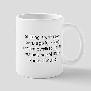 Stalking Mug