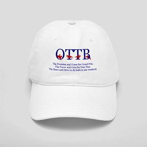 OTTB Ball Cap