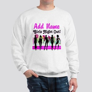 GIRLS NIGHT OUT Sweatshirt