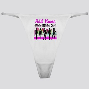 GIRLS NIGHT OUT Classic Thong