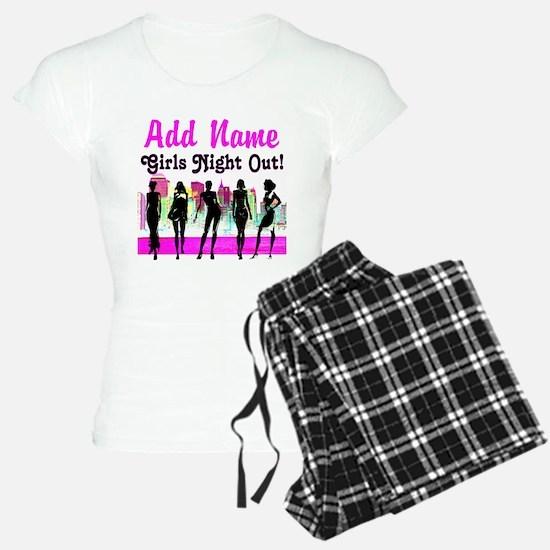 GIRLS NIGHT OUT Pajamas