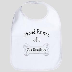 Proud Parent of a Fila Bib