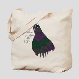 Everything You Love Tote Bag