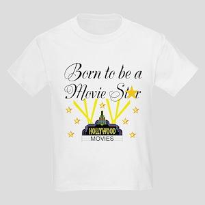 MOVIE STAR Kids Light T-Shirt