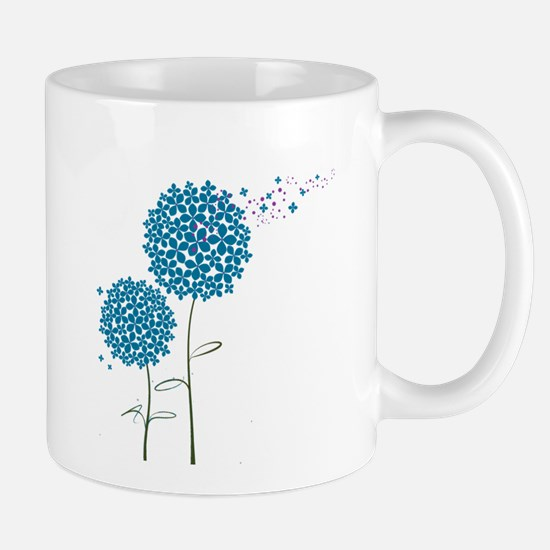 Wishing Weeds Mug