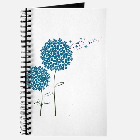 Wishing Weeds Journal